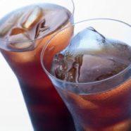 Le risque des boissons gazeuses